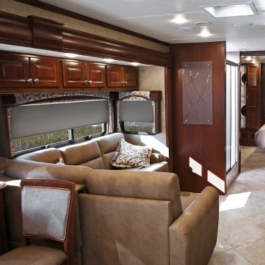 DIAMOND RV CORDLESS CELLULAR SHADES