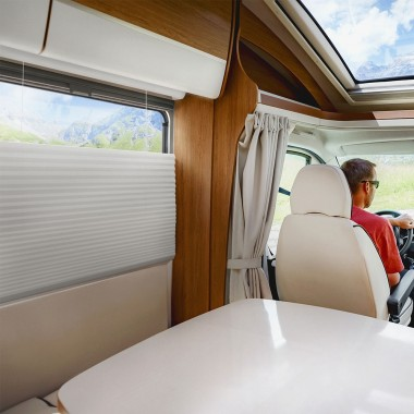 Platinum Top Down Bottom Up RV Shades