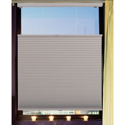 Blackout Top Down RV Shades Onyx