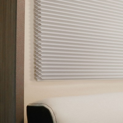 Topaz Double Cellular RV Shades