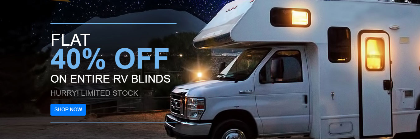 Affordable Blinds 1 Day Sale